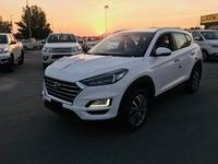Hyundai Tucson 2020 Hyundai Tucson 2.0L with Wireless Charger  Pu...