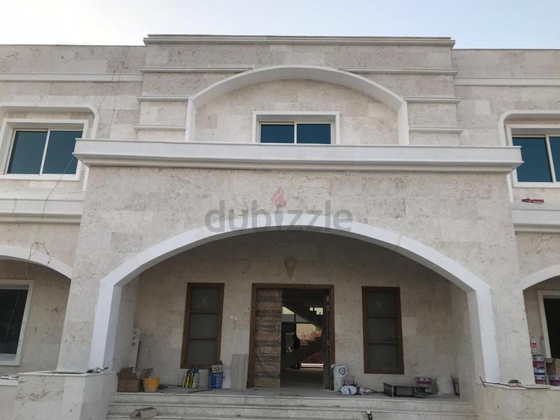 Natural Stone, Marble Granite : Supply and fixing