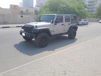 جيب رانجلر 2015 2015 GCC Jeep Wrangler Sport ORIGINAL Paint B...