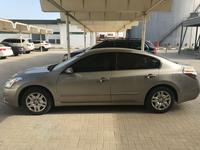 Nissan Altima 2012 Well maintained, No accidents