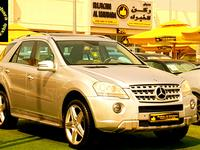مرسيدس بنز الفئة-M 2011 MERCEDES ML350 ///AMG..G.C.C FULLY LOADED FUL...