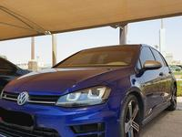 فولكسفاغن جولف آر 2016 golf r 2016 model for sell
