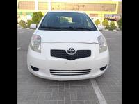 Toyota Yaris 2008 Toyota Yaris 2008 gcc fully automatic good co...