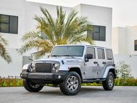 جيب Wrangler Unlimited 2015 Wrangler Unlimited Rubicon (Manual) - Full Se...