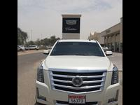 Cadillac Escalade 2015 ESCLADE 2015 full agency services