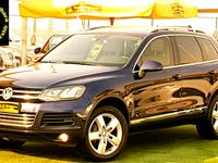 UNDER WARRANTY..Volkswagen Touareg ...