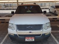 Ford Explorer 2007 Agency status Ford Explorer car / سيارة فورد ...