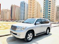 Toyota Land Cruiser 2010 A well kept Toyota Land Cruiser VX.R V8 4WD 2...
