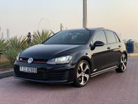 فولكسفاغن GTI 2016 2016 BLACK GTI | RARE | FULL SPEC | 2020 WARR...