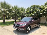 Honda CR-V 2016 Brand new CRV 2016/valid service contract til...