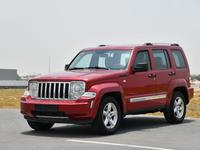 Jeep Cherokee 2009 Jeep Cherokee- 2009 Full Option Amazing Condi...