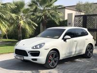 Porsche Cayenne 2011 Cayeen Turpo//GCC//Super excellent condition/...