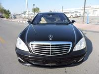 Mercedes-Benz S-Class 2006 A FANTASTIC S 550 FOR SALE