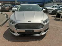 Ford Fusion 2016 FORD FUSION 2016 GCC FULL SERVICE HISTORY