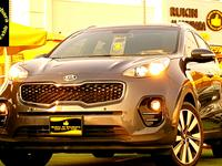 Kia Sportage 2017 Kia Sportage 2017 GCC FullOption First Owner....
