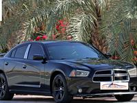 دودج تشارجر 2013 2013 GCC DODGE CHARGER RT - EXCELLENT CONDITI...