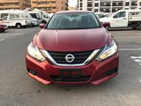 Nissan Altima 2016 Nissan Altima 2016 (S) with low Milage (35000...