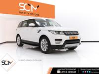 Land Rover Range Rover Sport 2014 (( WARRANTY AVAILABLE )) RANGE ROVER SPORT 3....