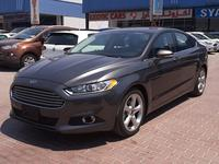 Ford Fusion 2016 FORD FUSION 2016  UNDER WARRANTY  AND SERVICE...