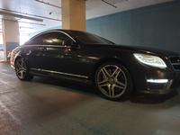 Mercedes-Benz CL-Class 2008 Original CL65 AMG V12 upgrade 2014