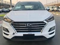 Hyundai Tucson 2020 Hyundai Tucson 2.0L With Light Zenon  Push St...