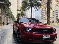 Ford Mustang 2013 Clean Ford Mustang 2013 V6 for daily use