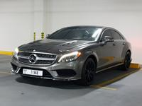 مرسيدس بنز الفئة-CLS 2012 CLS500 2012 Original kit CLS63 , Gargash Spec...