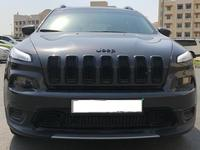 Jeep Cherokee 2016 Sport - First Owner - 35K Driven Only, GCC Sp...