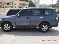 Mitsubishi Pajero 2009 Mitsubishi pajero 2009 in mint condition.