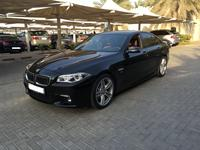 BMW 5-Series 2015 528i - M-Package - Under Warranty - Dealershi...