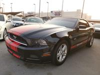 فورد موستانج 2014 Ford Mustang 2014 V6 Shelby body kit in very ...