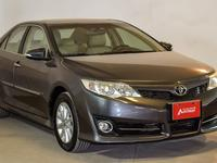 Toyota Camry 2013 TOYOTA CAMRY A/T
