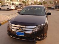 Ford Fusion 2011 2011, 2.5 Liter, Black color, Ford Fusion