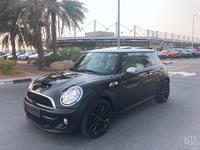 MINI Cooper 2013 Mini Cooper S 2013  GCC FSH single owner full...