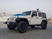 جيب Wrangler Unlimited 2008 2008 Jeep Wrangler Unlimited - Gcc Specs / Ma...