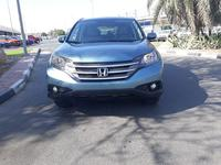 Honda CR-V 2013 Honda crv 2013 top range low km82100