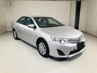 Toyota Camry 2014 Toyota Camry 2014 only 19500aed
