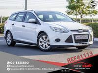 Ford Focus 2014 FORD FOCUS - 2014 - GCC PERFECT CONDITION