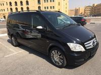 Mercedes-Benz Viano 2012 2012 Mercedes viano  lower km
