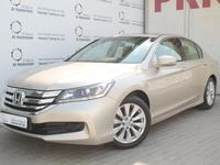 هوندا أكورد 2016 HONDA ACCORD 2.4L EX 2016 GCC DEALER WARRANTY