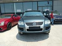 فولكسفاغن طوارج 2008 Volkswagen tourage