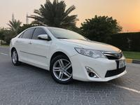 Toyota Camry 2015 Camry GCC 2015 SE full auto accident free mid...