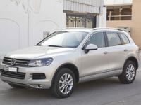 Volkswagen Touareg 2012 Expert Lady Driven - Excellent Condition Like...