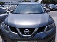 نيسان اكس تريل 2016 Nissan X-Trail 2016 First owner - 4WD