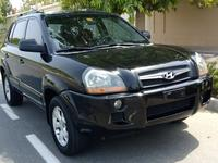 Hyundai Tucson 2009 For sale Hyundai Tucson 2009 model