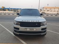 Land Rover Range Rover 2013 RANGE ROVER VOGUE BLACK EDITION SE 2013 GCC F...