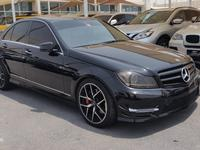 مرسيدس بنز الفئة-C 2012 Mercedes C350 / 2012 full option perfect cond...