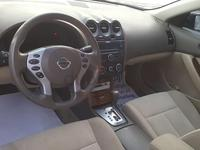 Nissan Altima 2008 Nissan Altima 2008 gcc full option .10000 .