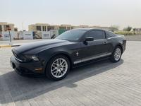 Ford Mustang 2013 Ford Mustang Prem Coupe V6