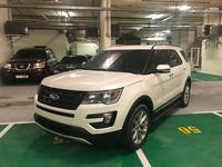 Ford Explorer 2016 FORD EXPLORER ECO POST 2016 LIMITED SPORT  LO...